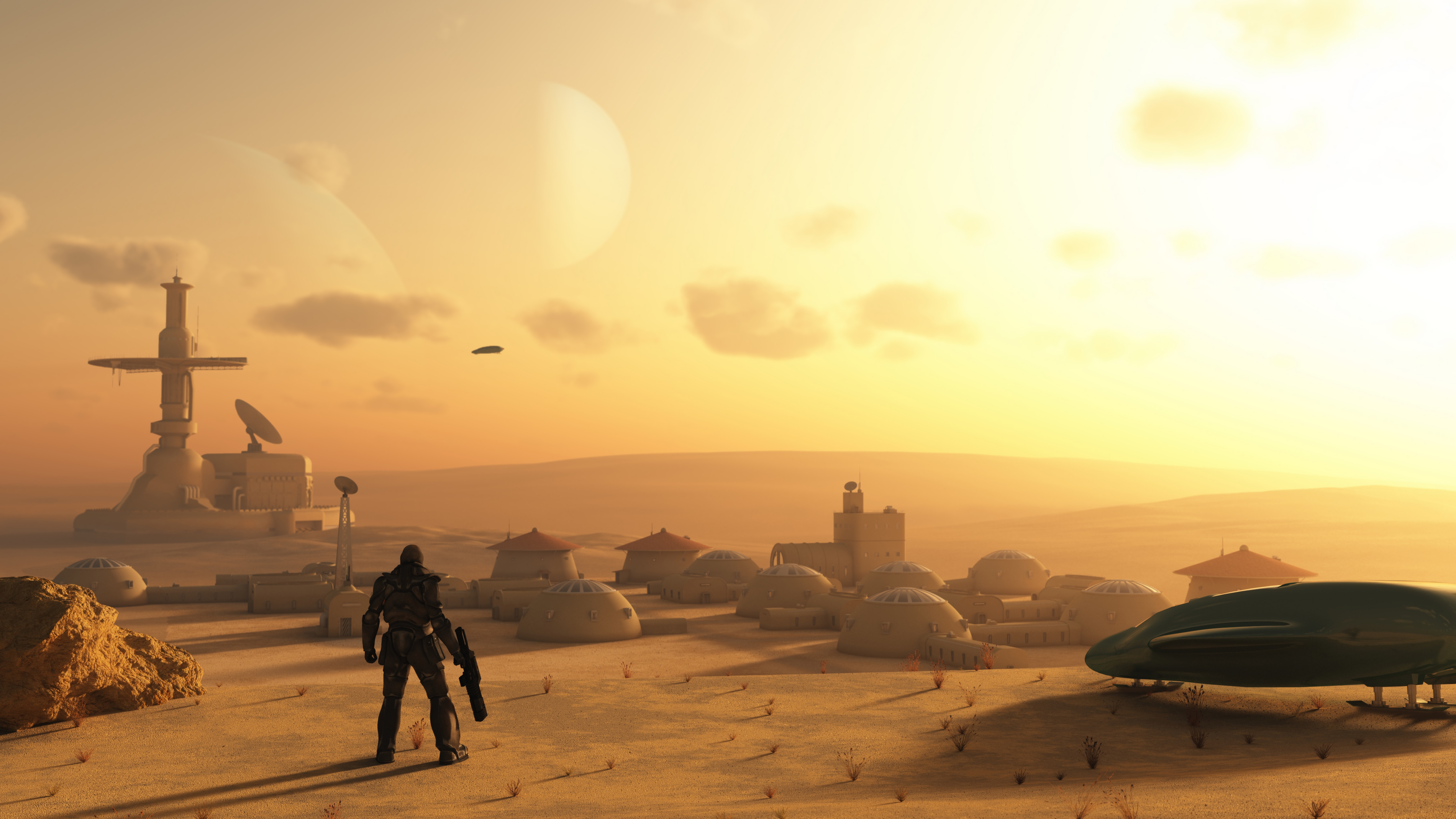 Best First Contact Books