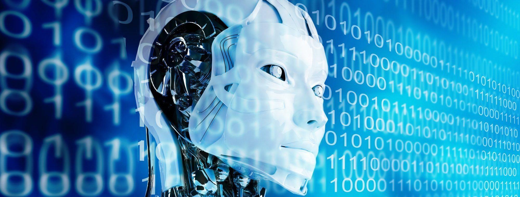 Best Robot Science Fiction