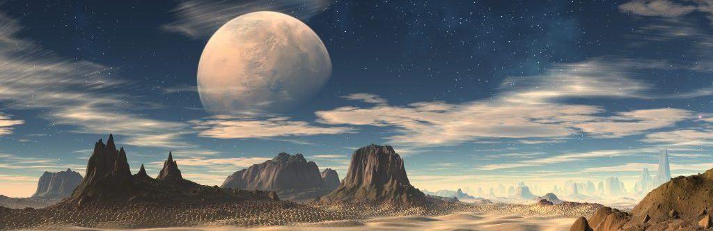 Best Space Western